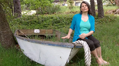Feldenkrais Method Float Your Boat