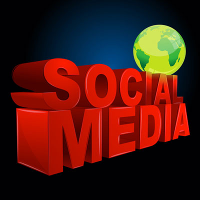 To get more client, learn to use social media effectively