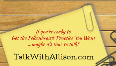 Allison can help you get more clients